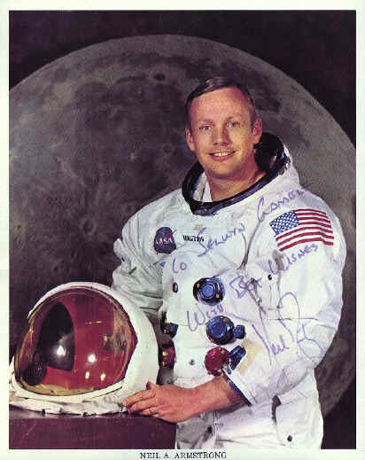 did neil armstrong have siblings - photo #35