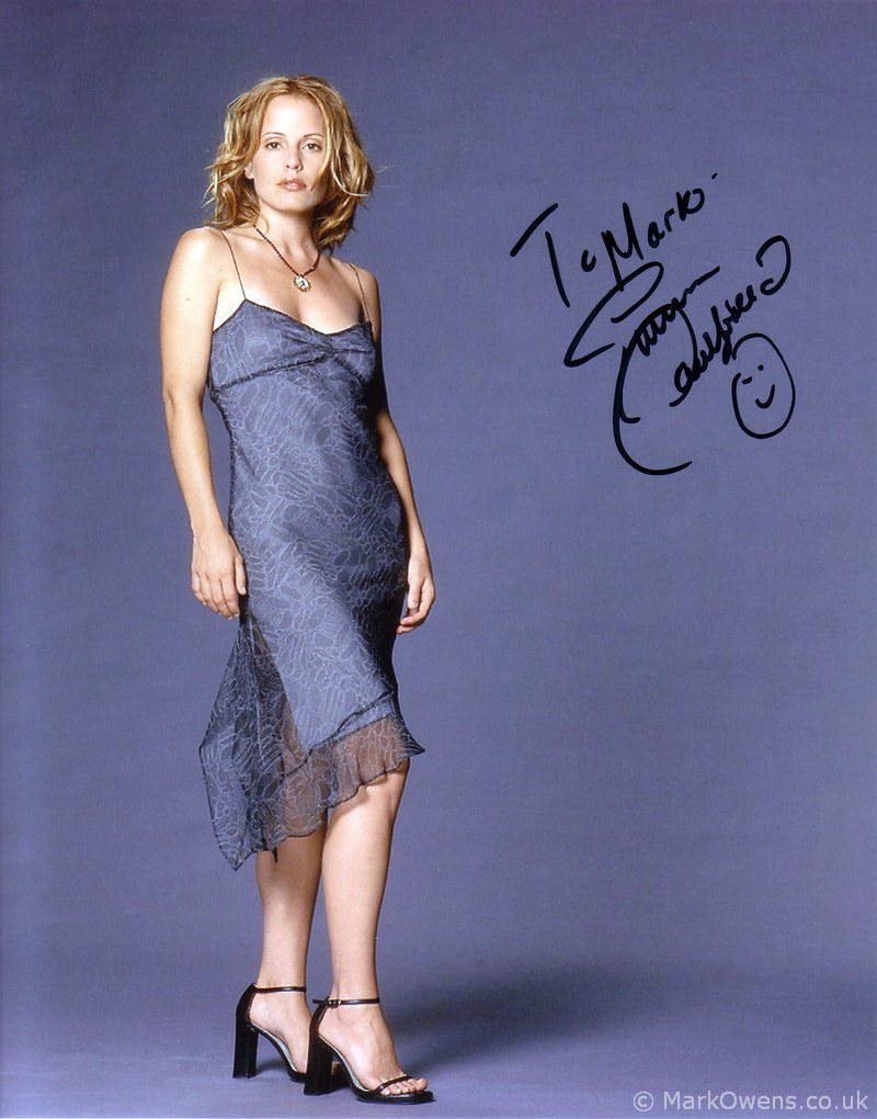 Emma Caulfield - Images